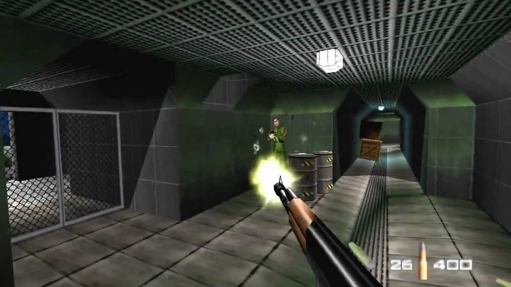 Nintendo 64 Emulator – This is my website