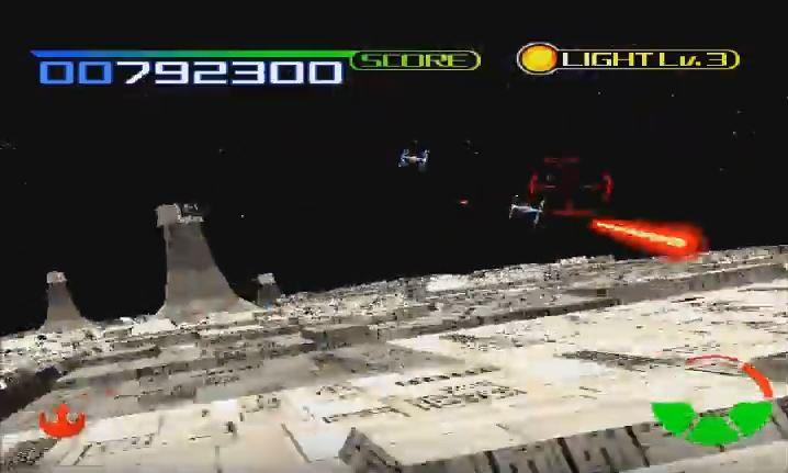 Supermodel 3 Sega Arcade Emulator – This is my website